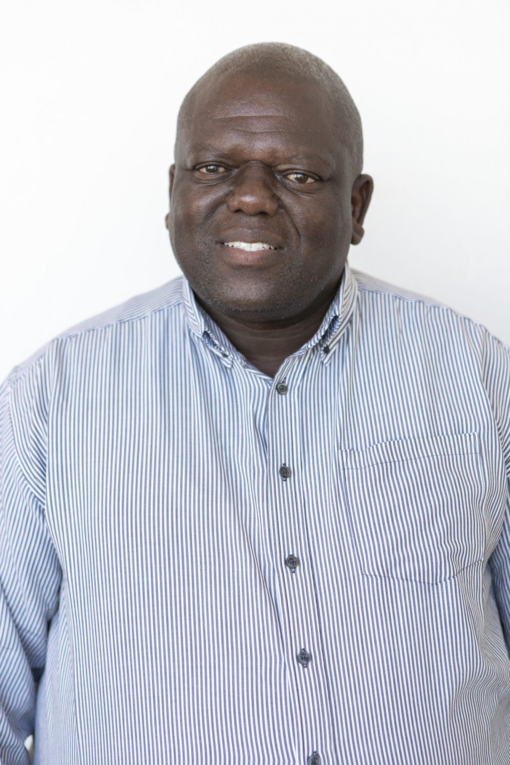 John Makofane