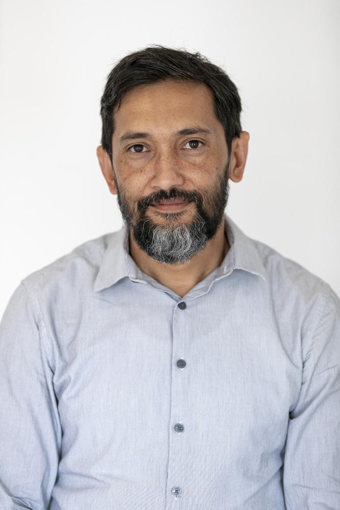 Hishaam Nordien