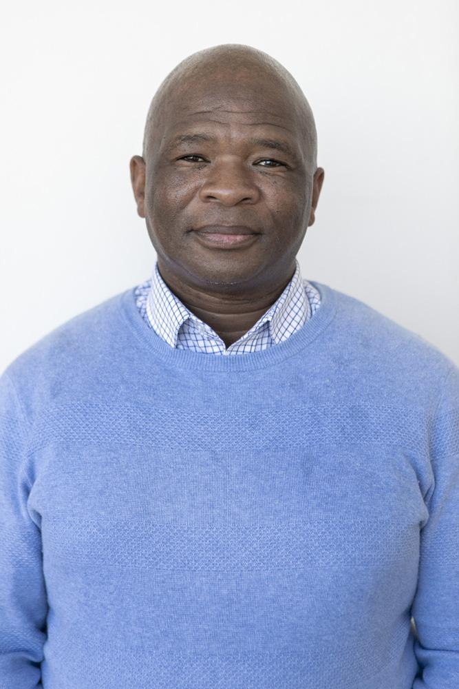 Vuyo Msizi